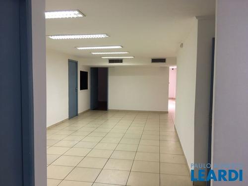 Imagem 1 de 8 de Comercial - Paraíso  - Sp - 632813