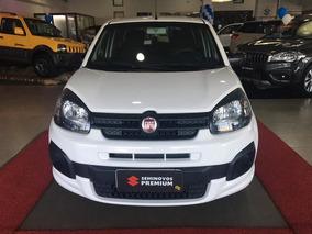 Fiat Uno Drive 1.0 6v Flex 2018