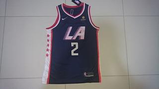 Camisa Nba Los Angeles Clippers Tamanho G Pronta Entrega