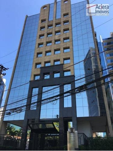 Conjunto Para Alugar, 145 M² - Pinheiros - São Paulo/sp - Cj0036