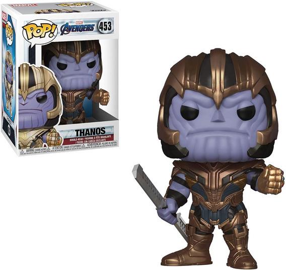 Funko Thanos Avengers Endgame
