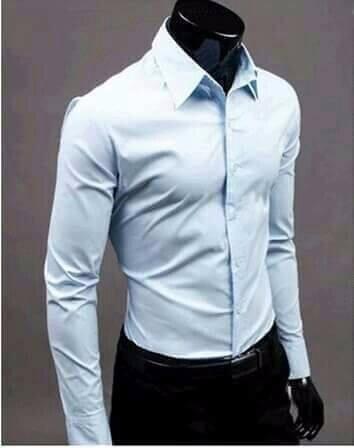 Camisa Slim Fit A Pronta Entrega