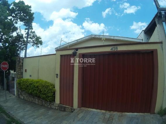 Casa À Venda Em Jardim Chapadão - Ca003514