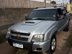 Chevrolet S10 2.8 L 4x4 Executive Muy Buen Estado