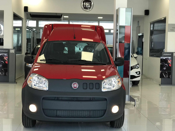 Fiat Fiorino 2020