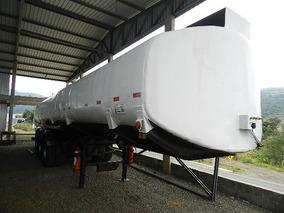 Carreta Tanque Combustivel 35.000 Litros