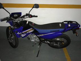 Yamaha Xtz125 Inmaculada!!!