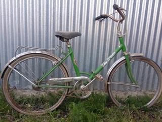 Bicicleta Aurorita