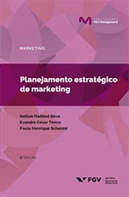 Planejamento Estrategico De Marketing - 5ª Ed