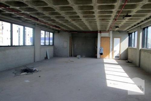 Imagem 1 de 9 de Sala-andar À Venda No Santa Efigênia - Código 102551 - 102551