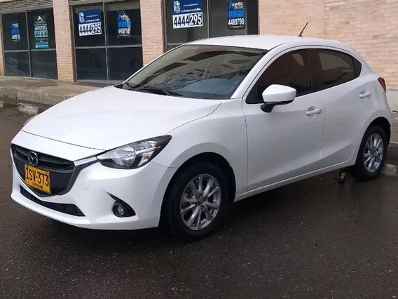 Mazda Mazda 2 Touring Aut 2017