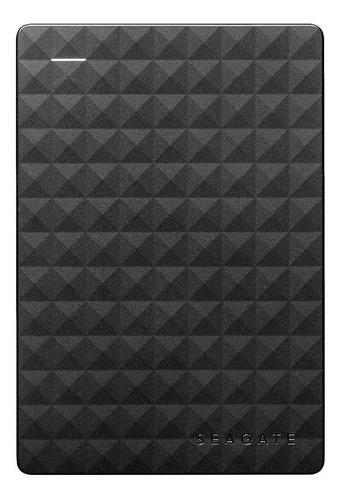 Disco rígido externo Seagate Expansion STEA3000400 3TB preto