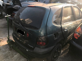 Renault Scenic 2.0 Rxe 5p (somente Peças)