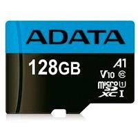 Memoria Adata Micro Sdhc/sdxc Uhs-i 128gb Clase 10 A1 85mb/s