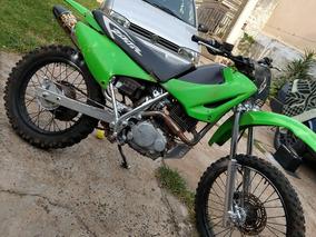 Honda Nx 150cc