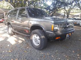 Chevrolet Blazer 4x4 1992