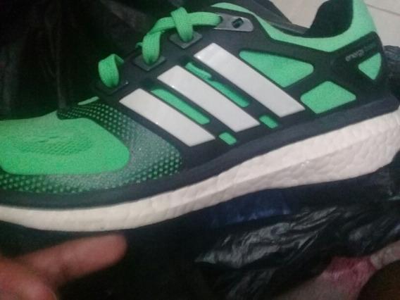 Tênis adidas Verde