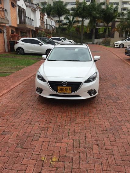 Mazda 3 Blancogrand Touring Enllantado 2 Dueño Venta Directa