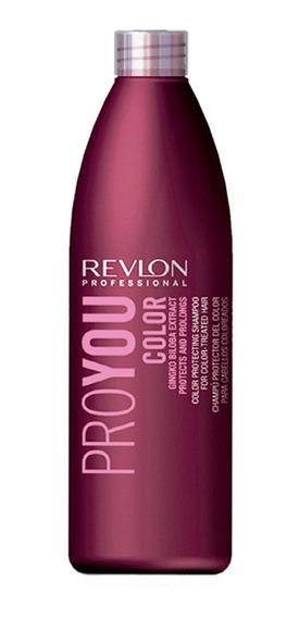 Shampoo Color Proyou X 1000ml Revlon Professional