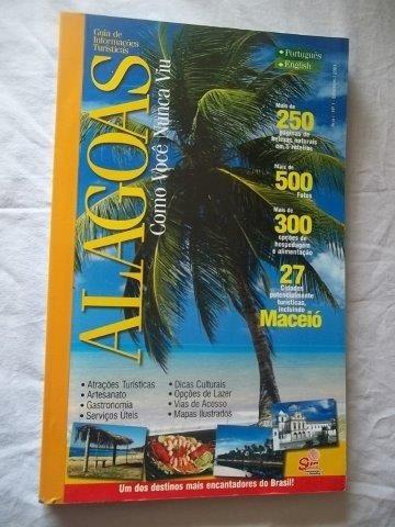 Guia Informações Turísticas Alagoas Como Voce Nunca Viu