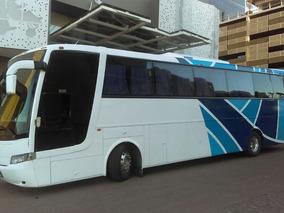 Vissta Buss Hi Scania 2005
