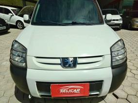 Peugeot Partner Escapade 1.6 2012 Financia 100%
