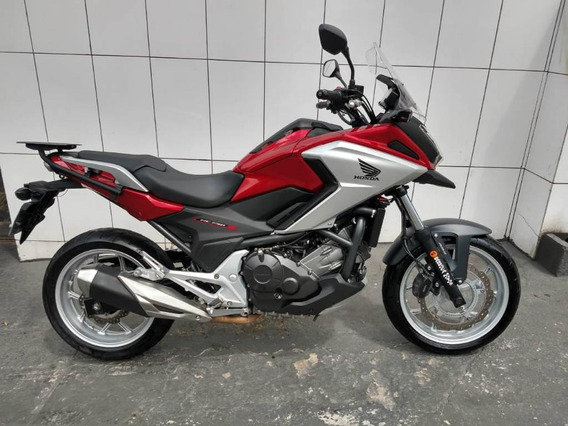 Honda Nc Nc 750x Abs