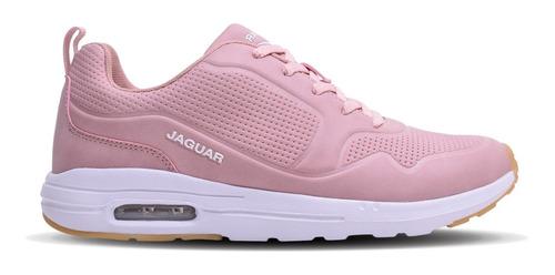 Imagen 1 de 6 de Zapatillas Jaguar Oficial Art. #9030 Mujer