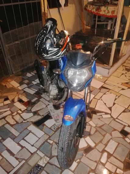 Serpento, Naga, 250cc