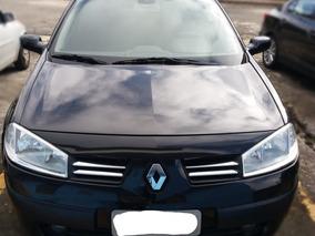 Renault Megane Grand Tour Dynamique 2012, 5p 1.6v