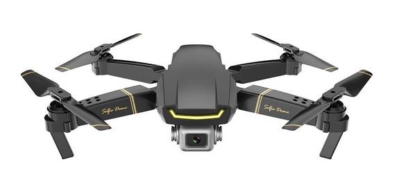 Drone Original Wifi Gw89 Modelo 2020 Com Câmera Hd 1080p