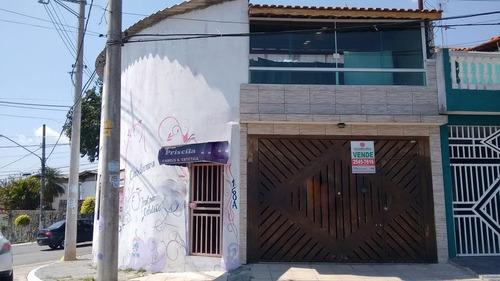 Imagem 1 de 15 de Casa Sobrado Para Venda, 2 Dormitório(s) - 124