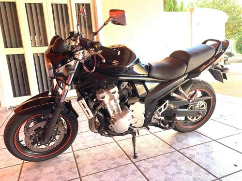 Suzuki Bandit 650n
