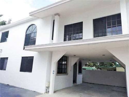 Venta|renta De Casa Residencial En Col. Ampliación Unidad Nacional