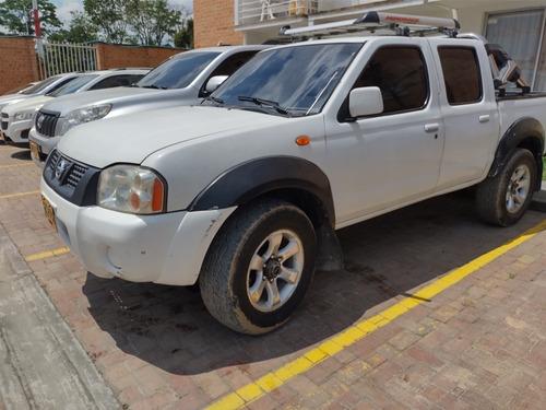 Nissan D22 Full Equipo 3.0 4x4