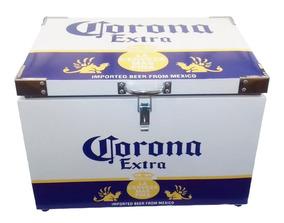 Caixa Térmica 40 Litros Corona Extra