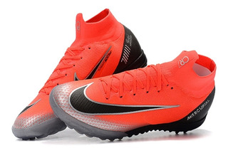 Zapatillas De Futbol Mercurial Superfly Elite Cr7