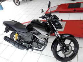 Yamaha Fazer 150 Flex