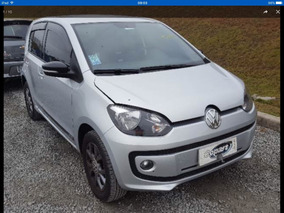 Volkswagen Up! 1.0 Run I-motion 5p 2017