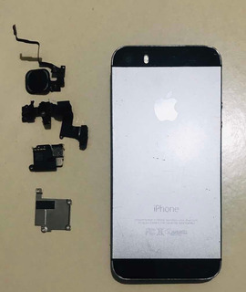 iPhone 5s Funcionando 16gb