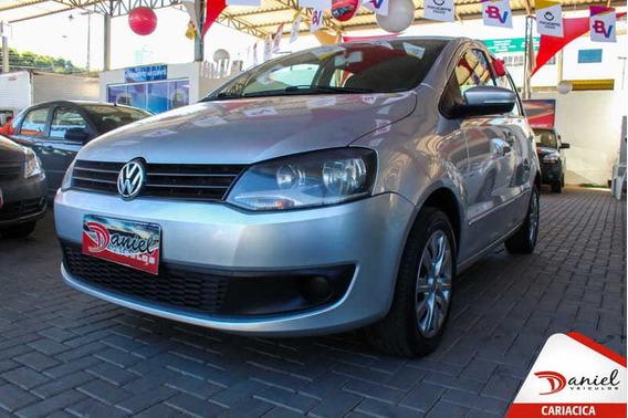 Volkswagen Fox 1.6 Gll 2012