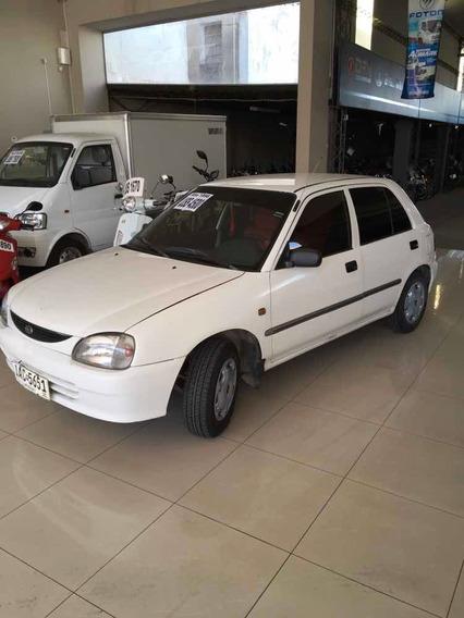 Daihatsu Charade G200