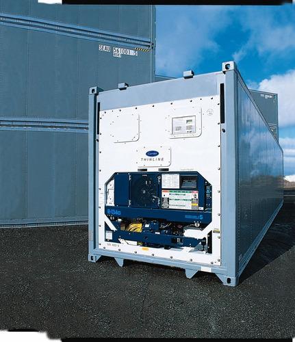 Contenedor Marítimos Containers  Refrigerados Bs As 1