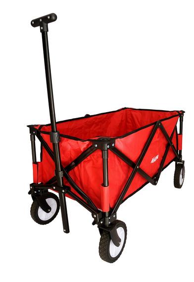 Carrito Wagon Plegable Kidscool