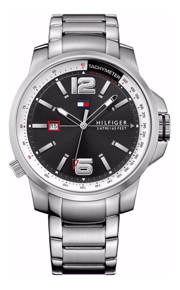 Reloj Original Tommy Hilfiger Mens Otros Fossil Mk Diesel