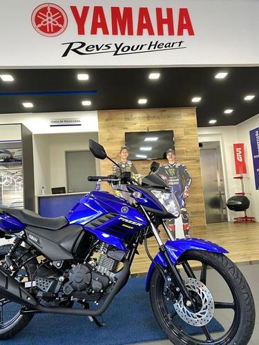 Imagem 1 de 8 de Yamaha Fazer 150 Sed 2021/22 - A Vista /financiamento 48x *