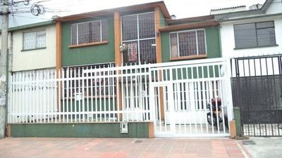 Casa Arriendo Venta Alcazares 118-496