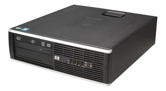 Computador Hp Compaq 6005 Pro Athlon X2 3.40 Ghz 4gb 250 Gb
