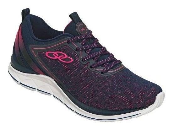Tênis Feetpad Day Olympikus Treino 011128