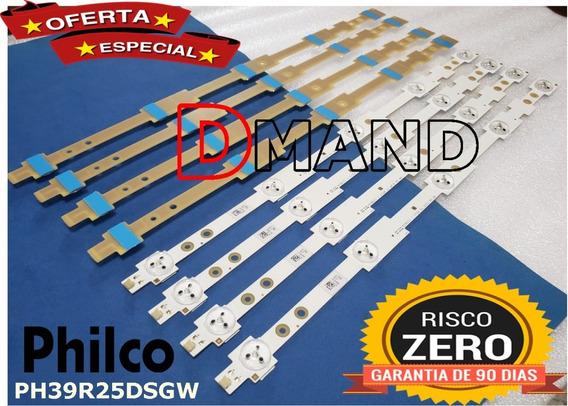 Ph39r25dsg Kit Completo Barras Tv Philco